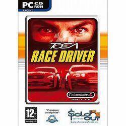 TOCA Race Driver na progamingshop.sk