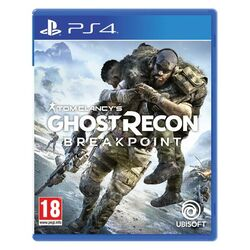 Tom Clancy's Ghost Recon: Breakpoint na progamingshop.sk