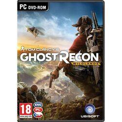 Tom Clancy's Ghost Recon: Wildlands CZ na progamingshop.sk