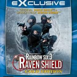 Tom Clancy's Rainbow Six 3: Raven Shield na pgs.sk