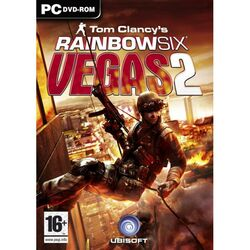 Tom Clancy's Rainbow Six: Vegas 2 na progamingshop.sk