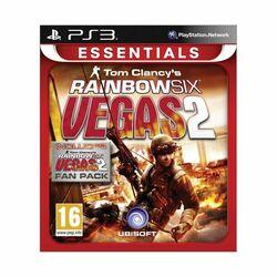 Tom Clancy's Rainbow Six: Vegas 2 na progamingshop.sk