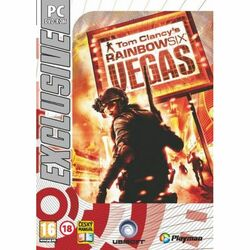 Tom Clancy's Rainbow Six: Vegas na progamingshop.sk