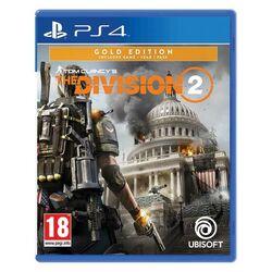 Tom Clancy's The Division 2 CZ (Gold Edition) na progamingshop.sk