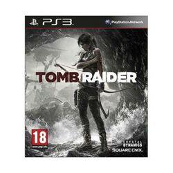 Tomb Raider-PS3 - BAZÁR (použitý tovar) na progamingshop.sk