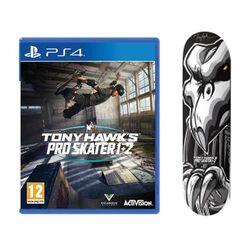 Tony Hawk's Pro Skater 1+2 (Collector's Edition) - OPENBOX (Rozbalený tovar s plnou zárukou) na progamingshop.sk