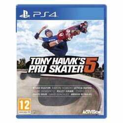 Tony Hawk's Pro Skater 5 na progamingshop.sk