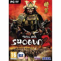 Total War: Shogun 2 CZ na progamingshop.sk