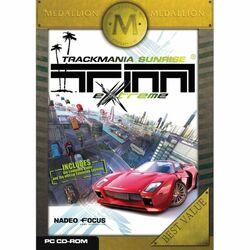 TrackMania Sunrise eXtreme na progamingshop.sk