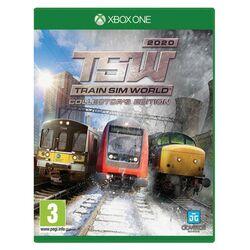 Train Sim World 2020 (Collector's Edition) na progamingshop.sk