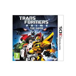 Transformers Prime: The Game na progamingshop.sk