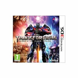 Transformers: Rise of the Dark Spark na progamingshop.sk