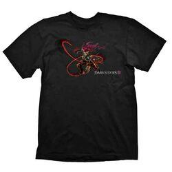 Tričko Darksiders Fury L na progamingshop.sk