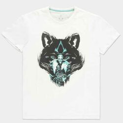 Tričko Wolf 2XL (Assassin's Creed Valhalla) na progamingshop.sk
