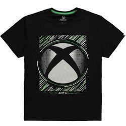 Tričko Xbox Jump In S na progamingshop.sk