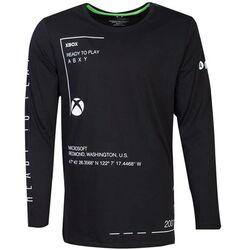 Tričko Xbox Ready to play XL na progamingshop.sk