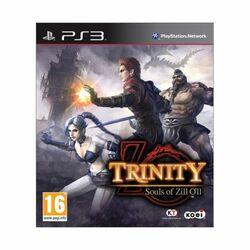 Trinity: Souls of Zill O'll na progamingshop.sk