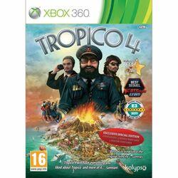 Tropico 4 (Exclusive Special Edition) na progamingshop.sk