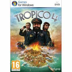 Tropico 4 na progamingshop.sk