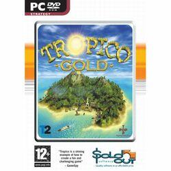 Tropico Gold na progamingshop.sk