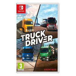 Truck Driver na progamingshop.sk