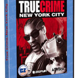 True Crime: New York City CZ na progamingshop.sk