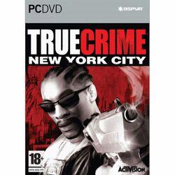 True Crime: New York City na progamingshop.sk