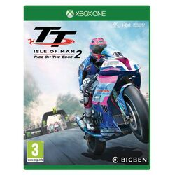 TT Isle of Man 2: Ride on the Edge na progamingshop.sk