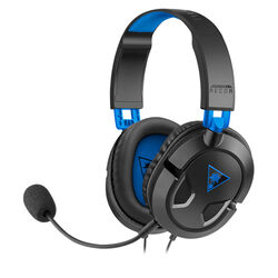 Turtle Beach Recon 50P Headset, čierny na pgs.sk