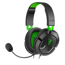 Turtle Beach Recon 50X Headset, čierny na pgs.sk