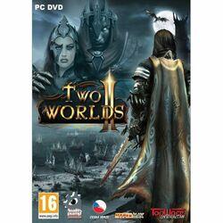 Two Worlds 2 CZ na progamingshop.sk