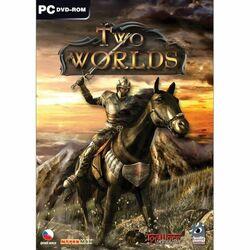 Two Worlds CZ na progamingshop.sk