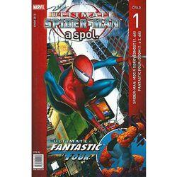 Ultimate Spider-Man a spol. 1 na progamingshop.sk