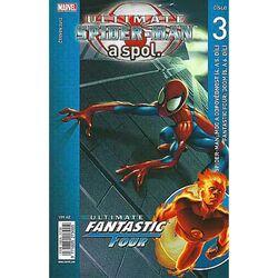Ultimate Spider-Man a spol. 3 na progamingshop.sk