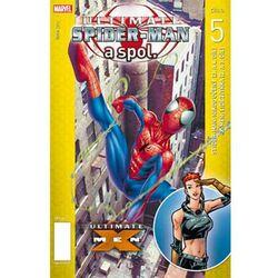 Ultimate Spider-Man a spol. 5 na progamingshop.sk