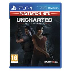 Uncharted: The Lost Legacy na pgs.sk