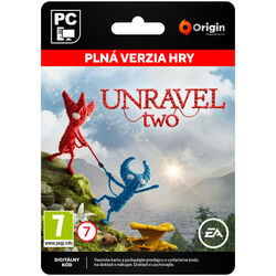 Unravel Two [Origin] na progamingshop.sk