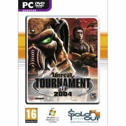 Unreal Tournament 2004 na progamingshop.sk