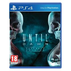 Until Dawn (Extended Edition) na pgs.sk