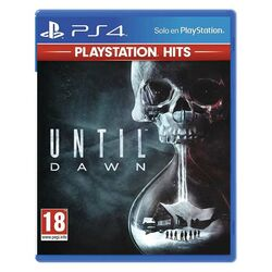 Until Dawn na progamingshop.sk