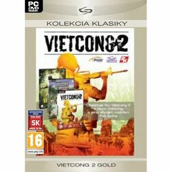 Vietcong 2 Gold CZ na progamingshop.sk