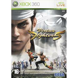 Virtua Fighter 5 na pgs.sk