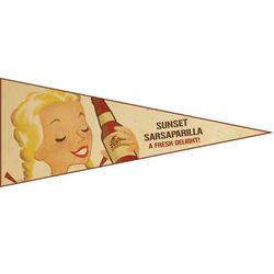 Vlajka Sunset Sarsaparilla (Fallout) na progamingshop.sk