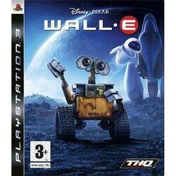 Wall-E [PS3] - BAZÁR (použitý tovar) na progamingshop.sk