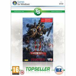 Warhammer 40,000 Dawn of War 2: Chaos Rising CZ na progamingshop.sk