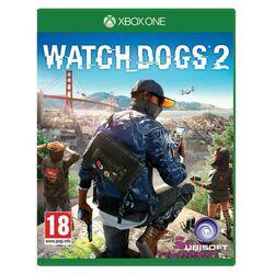 Watch_Dogs 2 na progamingshop.sk