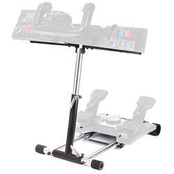 Wheel Stand Pro DELUXE V2, joystick and pedal stand Saitek Pro Rudder, Pro Flight Yoke System na progamingshop.sk