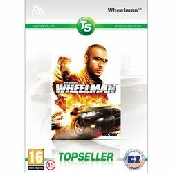 Wheelman CZ na progamingshop.sk