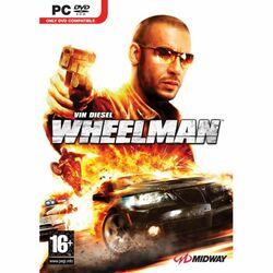 Wheelman na progamingshop.sk