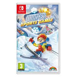 Winter Sports Games na progamingshop.sk